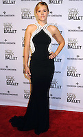 NEW YORK CITY, NY, USA - MAY 08: Kristen Bell at the New York City Ballet 2014 Spring Gala held at the David H. Koch Theater - Lincoln Center on May 8, 2014 in New York City, New York, United States. (Photo by Celebrity Monitor)