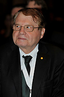 MONTREAL, CANADA - File Photo - Luc Montagnier, co-discover of HIV Virus attend the International Economical Forum of the Americas, on June 6.2009<br /> <br /> Photo : agence quebec presse