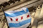September 24, 2021; Downtown Chicago (Photo by Matt Cashore/University of Notre Dame)