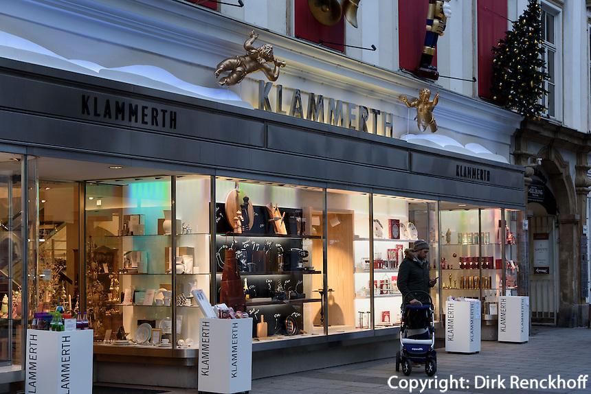 Einkaufsstraße Herrengasse, Graz, Steiermark, Österreich<br /> shopping street Herrengasse, Graz, Styria, Austria