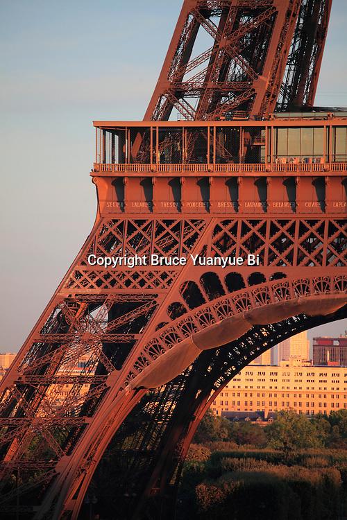 City of Paris. Paris. France