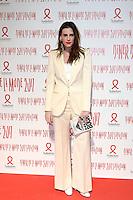 Juliette MAILLOT - Diner de la mode du Sidaction 2017 - 26 janvier 2017 - Paris - France # DINER DE LA MODE DU SIDACTION 2017