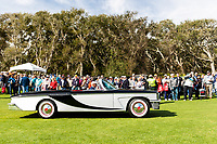 The Amelia Island Concours d'Elegance 2020 - Saturday Cars & Coffee<br /> © Kristof Vermeulen for MPS AgencyThe 2020 Amelia Island concours d'Elégance - Concours on SundayThe Amelia Island Concours d'Elegance 2020 - Concours on Sunday. <br /> © Kristof Vermeulen for MPS Agency