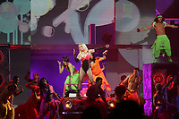 Montreal (Qc) CANADA - Augus 11, 2011  -  Brittney Spears  in concert