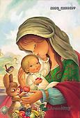 Vicki, HOLY FAMILIES, paintings, BRTOCH08697,#XR# Weihnachten, Navidad, illustrations, pinturas