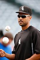 09.22.2012 - MLB Chicago (AL) vs Los Angeles (AL)