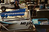 2018 IndyCar Phoenix testing<br /> Phoenix Raceway, Avondale, Arizona, USA<br /> Saturday 10 February 2018<br /> Takuma Sato, Rahal Letterman Lanigan Racing Honda logo<br /> World Copyright: Michael L. Levitt<br /> LAT Images<br /> ref: Digital Image _01I7293