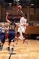 091107-St. Edward's @ UTSA Basketball (W)