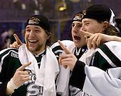 College Hockey - 2006-2007