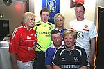 Paddy Thornton's 50th Corrigans