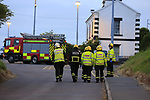 Laytown train station incident