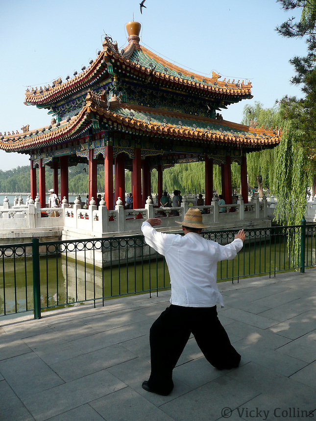 Photographs taken in Beijing, Hebei Province and Xian, China during the 2008 Summer Olympic Games. I was working for Beijing Olympic Broadcasting for three months. Photos include iconic scenes of the Great Wall of China, The Forbidden City, Behai Park and the Terra Cotta Warriors.