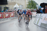 Sean De Bie (BEL/Lotto-Belisol)<br /> <br /> Belgian Championships 2014 - Wielsbeke<br /> Elite Men