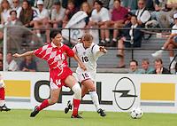 Women's World Cup 1995.