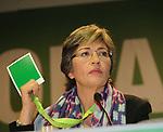 ANNA FINOCCHIARO<br /> ASSEMBLEA NAZIONALE PARTITO DEMOCRATICO<br /> FIERA DI ROMA - 2009