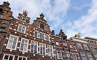 Nederland  Zutphen -  2020.   Historische panden aan de Groenmarkt.    Foto : ANP/ HH / Berlinda van Dam