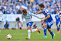 Soccer: 96th Emperor's Cup All Japan Football Championship