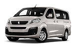 Peugeot Traveller Business Minivan 2018