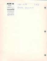 1990 11 02 ENT - INNOCENTS Les