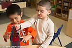 Education preschool 3-4 year olds