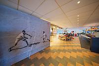 Hilversum, The Netherlands, March 09, 2016,  Tulip Tennis Center, NOVK, Tulip Tennis Center<br /> Photo: Tennisimages/Henk Koster