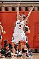 150226-Southern Miss @ UTSA Basketball (W)