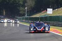 #3 UNITED AUTOSPORTS (GBR) LIGIER JS P320 NISSAN LMP3 JAMES MCGUIRE (USA) DUNCAN TAPPY (GBR) ANDREW BENTLEY (GBR)