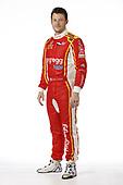 2017 IndyCar Media Day - Driver portrait<br /> Phoenix Raceway, Arizona, USA<br /> Thursday 9 February 2017<br /> Marco Andretti<br /> World Copyright: Michael L. Levitt/LAT Images<br /> ref: Digital Image _AT_9669