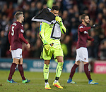 Dejection from Wes Foderingham