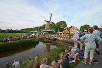 ZWEMSPORT: Franeker - Alde Leije, 23-06-2019, Elfstedentocht Maarten van der Weijden, ©foto Martin de Jong