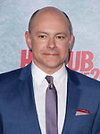 Rob Corddry attends Paramount Pictures L.A. Premiere of Hot Tub Time Machine 2 held at The Regency Village Theatre  in West Hollywood, California on February 18,2015                                                                               © 2015 Hollywood Press Agency