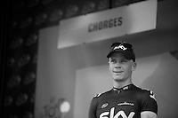 Chris Froome (GBR) <br /> <br /> Tour de France 2013<br /> stage 17: ITT Embrun - Chorges 32km<br /> Tour de France 2013<br /> stage 17: ITT Embrun - Chorges 32km