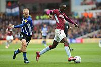 Aston Villa vs Sheffield Wednesday 22-09-18