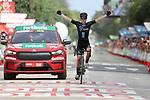 La Vuelta 2021 Stage 10 Roquetas de Mar to Rincón de la Victoria