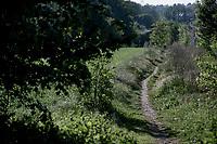 singletrack in Lennick (Brabant)<br /> <br /> Cycling in Flanders (BEL)<br /> cycling hotspots in Brabant<br /> <br /> ©kramon