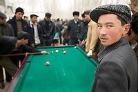 Faces of Xinjiang - TRAVEL