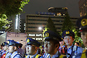 LGBT members protest after LDP lawmaker calls them ''unproductive''