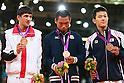 2012 Olympic Games - Judo - Men`s -66kg