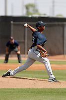 Edward Paredes  -  Seattle Mariners - 2009 spring training.Photo by:  Bill Mitchell/Four Seam Images