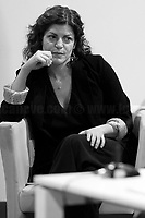 """Bianca Nappi.<br /> <br /> Rome, 08/02/2019. Moby Dick Library & Cultural Hub in Garbatella district & Antimafia Duemila (2.) held the presentation of the book """"Il Patto Sporco"""" (The Dirty Pact. The Trial State-mafia in the Story [narrated] by his Protagonist, Chiarelettere, 1.) hosted by the author of the book Saverio Lodato (Journalist & Author), Antonino 'Nino' Di Matteo (Protagonist of the book, Antimafia Magistrate of Palermo, member of the DNA - Antimafia & Antiterrorism National Directorate - who """"prosecuted the Italian State for conspiring with the Mafia in acts of murder and terror"""", 3.4.5.6.) & Giorgio Bongiovanni (Editor of Antimafia Duemila). Chair of the event was Silvia Resta (Journalist & Author). Readers were: Bianca Nappi & Carlotta Natoli (both Actresses). From the back cover of the book: """"Let us ask ourselves why politics, institutions, culture, have needed the words of judges to finally begin to understand…A handful of magistrates and investigators have shown not to be afraid to prosecute the [Italian] State. Now others must do their part too"""" (Nino Di Matteo). """"In the pages of this book I wanted the magistrate, the man, the protagonist and the witness to speak about a trial destined to leave its mark"""" (Saverio Lodato). From the book online page: """"The attacks to Lima [politician], Falcone & Borsellino [Judges], the bombs in Milan, Florence, Rome, the murders of valiant police commissioners & officers of the carabinieri. The [Italian] State on its knees, its best men sacrificed. However, while the blood of the massacres was still running there were those who, precisely in the name of the State, dialogued and interacted with the enemy. The sentence of condemnation of Palermo [""""mafia-State negotiation"""" trial which is told in the book], against the opinion of many 'deniers', proved that the negotiation not only was there but did not avoid more blood. On the contrary, it provoked it"""" (1.).<br /> Footnotes & links are provide at the 2nd & last pages of"""
