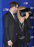 """Seth Rogen and Barbra Streisand   attends Los Angeles Premiere of Paramount Pictures' """"THE GUILT TRIP"""" held at The Regency Village  Theatre in Westwood, California on December 11,2012                                                                               © 2012 DVS / Hollywood Press Agency"""