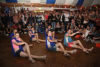 19.09.2015: Mitternachtsshow der Kerweborsch vun de Tornhall