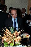 PAOLO BERLUSCONI<br /> CENA DI GALA  PER APERTURA SEDE A ROMA DELLA BANCA BARCLAYS<br /> PALAZZO FERRAJOLI ROMA 2010