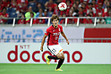 Soccer : J1 2017 : Urawa Red Diamonds 1-2 Kashiwa Reysol