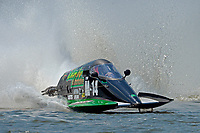 M-14          (Outboard Hydroplanes)