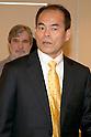 Shuji Nakamura Speaks at the FCCJ