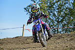 NELSON, NEW ZEALAND - 2021 Mini Motocross Champs: 2.10.21, Saturday 2nd October 2021. Richmond A&P Showgrounds, Nelson, New Zealand. (Photos by Barry Whitnall/Shuttersport Limited) 54