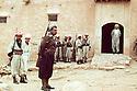 Iraq 1963 .Peshmergas in Koysanjak.Irak 1963.Peshmergas a Koysanjak