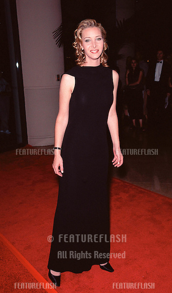 09OCT99: Actress LISA KUDROW at the 1999 American Cinematheque Moving Picture Ball honoring actress/director Jodie Foster..© Paul Smith / Featureflash