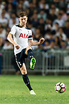 Tottenham Hotspur Defender Ben Davies in action during the Friendly match between Kitchee SC and Tottenham Hotspur FC at Hong Kong Stadium on May 26, 2017 in So Kon Po, Hong Kong. Photo by Man yuen Li  / Power Sport Images